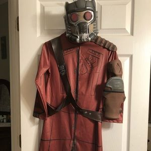 Other - Peter Quill Halloween Costume